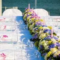 Wedding week end: il matrimonio vip che dura un intero fine settimana al Kora di Pozzuoli