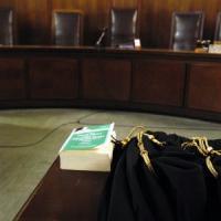 Mente al giudice, dirigente del comune di Caserta condannato