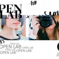 Talk dedicato alla comunicazione visiva presso lo Iuad Accademia della moda