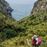 """Ischia, al via """"Andar per sentieri"""": alla scoperta della natura dell'isola"""