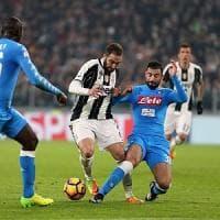 Napoli, Albiol lancia la volata: