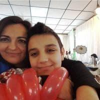 La grande forza di Biagina, torna a studiare a 49 anni per aiutare il figlio