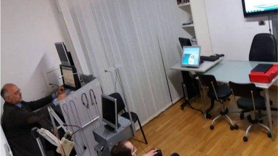 Tecnologia Nasa per aiutare i bambini autistici, lo studio del salernitano Salvatore Iannuzzi