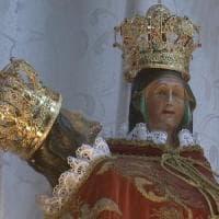 Giugliano,solenni festeggiamenti in onore della SS. Madonna della Pace