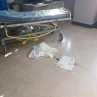 Ospedale di Ravello, non c'è chi pulisce: in nottata chiude il pronto soccorso