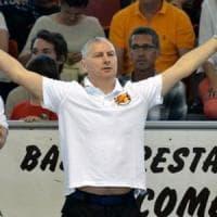 Il salernitano Massimo Giudice è il nuovo allenatore della nazionale femminile