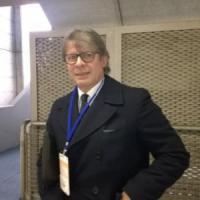 Sebastiano Nela primo testimonial della gara podistica Palinuro-Marina di