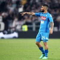 Fiorentina-Napoli: niente curva Ferrovia per i tifosi azzurri
