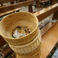 Rubava i soldi delle offerte in chiesa: denunciato 56enne di Torre Annunziata