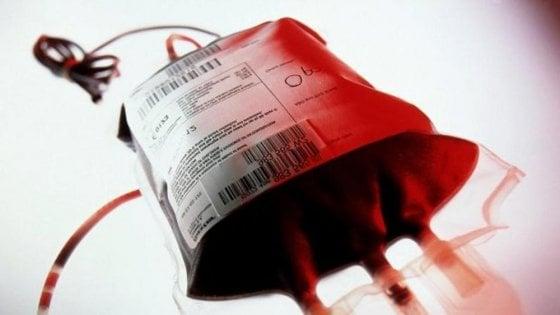 Morta per trasfusione sangue infetto, 400 mila euro agli eredi