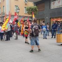 Salerno, il primo maggio è l'inizio per una battaglia per i diritti