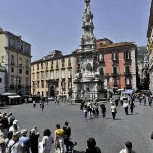 """Napoli, convegno per salvare centro storico: """"Ripartiamo dalla Legge Iannello"""""""
