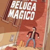 Depressione e umorismo nella graphic novel di Daniel Cuello
