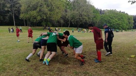 All'Albricci la settima edizione del Trofeo Partenope di rugby