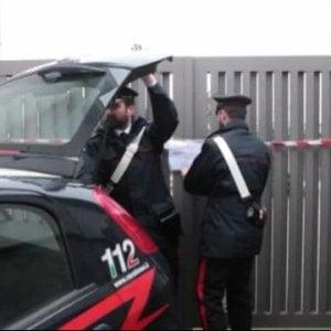 Ville abusive su terreni demaniali,10 indagati nel Casertano