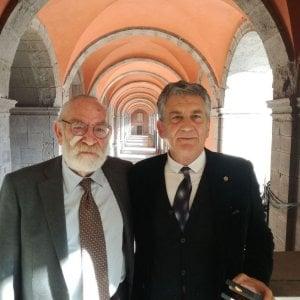 Premio Napoli: l'attualità della matematica, dal metodo sperimentale al romanzo poliziesco