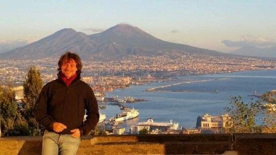 Alberto Angela cittadino onorario di Napoli, ok del sindaco