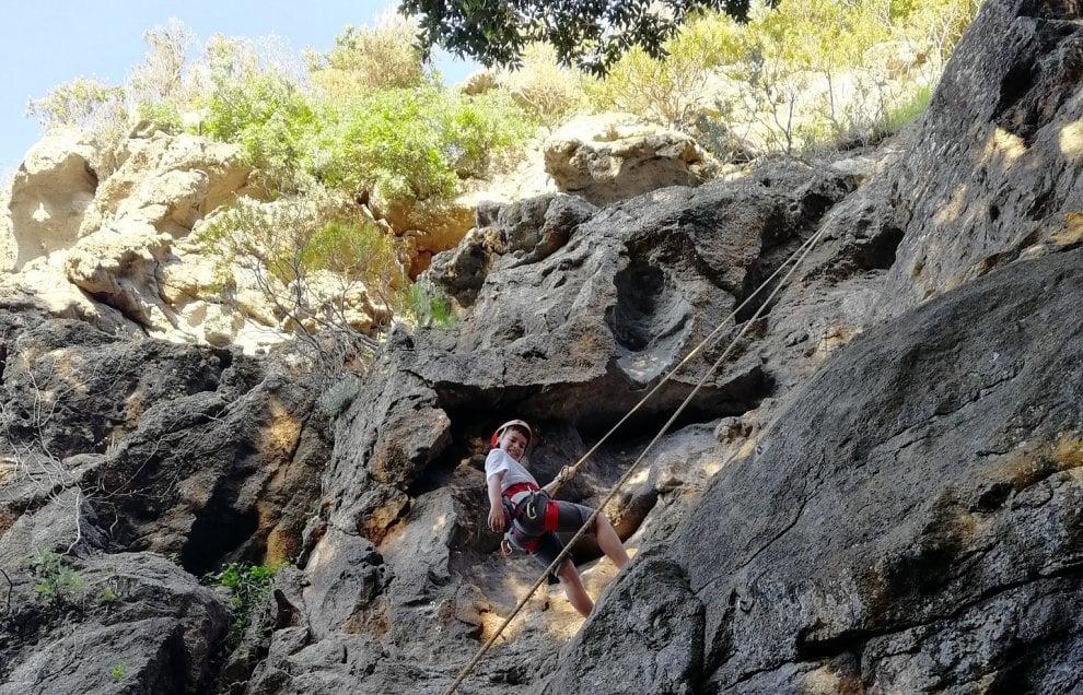 Ischia Rock Days, l'ebbrezza dell'arrampicata sulle falesie dell'isola verde