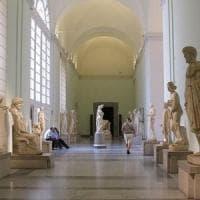 Tutto pronto per la Notte dei Musei a Napoli e Caserta