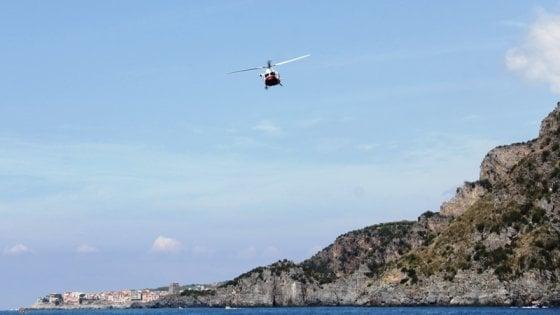 Aereo scomparso avvistato nel golfo di Policastro, continuano le ricerche