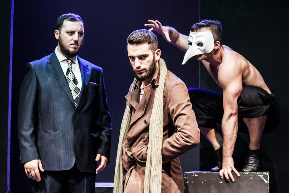 """""""Il ritorno del Mammasantissima"""" al Nuovo Teatro Sanità"""