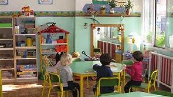 Potenza, scuole infanzia e primaria: diminuiscono gli iscritti e aumentano le pluriclassi