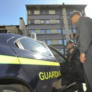 Benevento,  sequestrati 593mila euro a due società  che operano nel settore del trasporto di merci