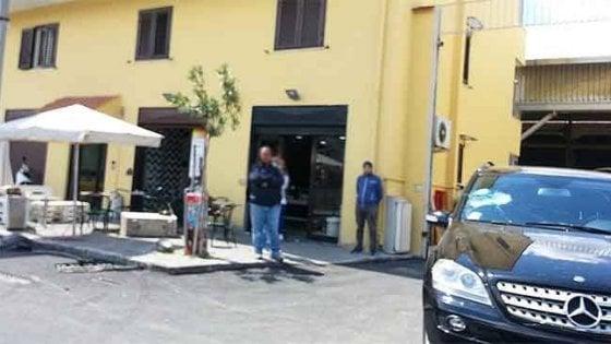 """Castellammare: investì due imprenditori, 53enne si difende a processo: """"Mi hanno minacciato di morte"""""""