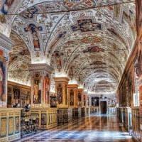 La cultura sannita a Roma con