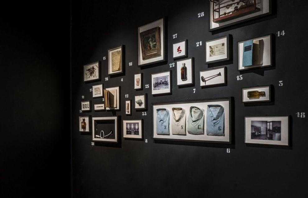 """""""Insania"""", un viaggio teatralizzato nel Museo della follia alla Pietrasanta"""