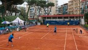 Tennis Vomero Cup al via domenica