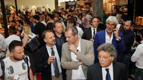Pizza, dal 21 al 23 maggio il salone internazionale a Napoli