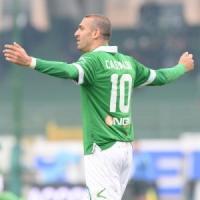 L'Avellino vince sul campo della Ternana e resta in serie B