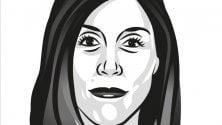 Souvenir, di Valeria Muollo Sodano: Se la donna non ha più paura