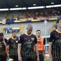 Il Benevento saluta la serie A con una sconfitta a Verona (1-0)