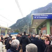 Il Frecciarossa torna nel Cilento, quattro scali estivi per i turisti