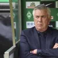Svolta Napoli, Ancelotti tratta con De Laurentiis sulla base di un ingaggio