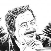 Il sorriso di Falcone, il modo migliore per ricordare il suo impegno civile