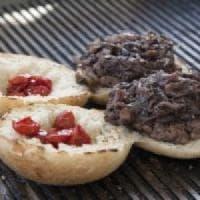 Napoli, gara tra chef per preparare carne di bufalo
