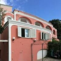 A Capri la lussuosa Villa Bismarck in vendita per 24 milioni