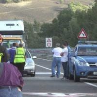 Strada statale Potenza – Melfi, due incidenti mortali in un giorno: è emergenza