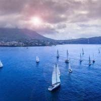 Ischia, torna la Scheria Cup 24, la maratona di vela intorno all'isola
