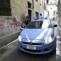 Baby gang: controlli a Napoli, minorenne armato di coltello