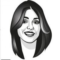 Qui e ora di Miriam Candurro: