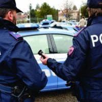 Spara all'impazzata nel Salernitano, due feriti
