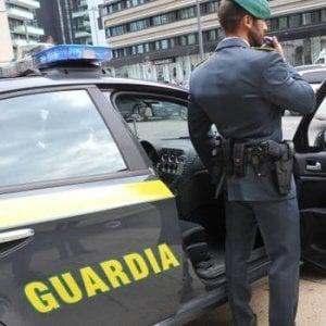 Salerno, si appropriavano di fondi antiusura: sequestrati oltre tre milioni a un consorzio