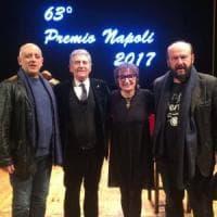 La Fondazione Premio Napoli al Salone del libro: un incontro dedicato a