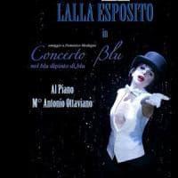 Ischia ricorda Modugno, Lalla Esposito in concerto a Sant'Angelo