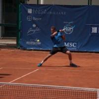 Tennis Vomero Cup – Trofeo Banca Euromobiliare: il napoletano Brancaccio