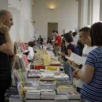 Napoli città libro, il programma di domenica 27 maggio